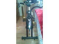 PowerTech Spinning Bike