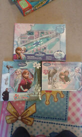 Frozen Toy Collection