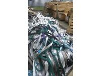 WEBBED LIFTING / LASHING STRAPS