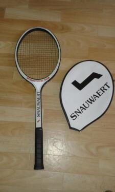 Tennisschläger von Snauwaert nur Abholung in Langenau
