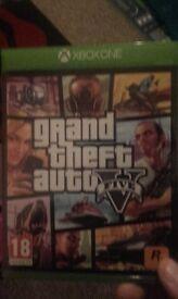 Xbox gta5