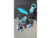 Little Tikes 4in1 Trike Blue