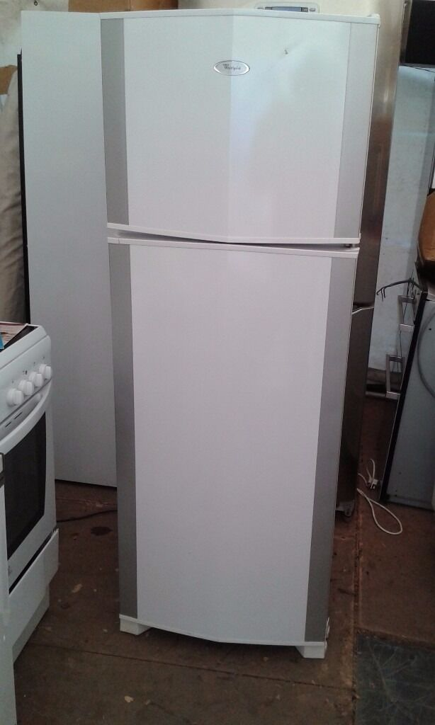 **JAY'S APPLIANCES**WHIRLPOOL**MULTI-AIR FLOW**FRIDGE FREEZER**VERY GOOD CONDITION**DELIVERY**