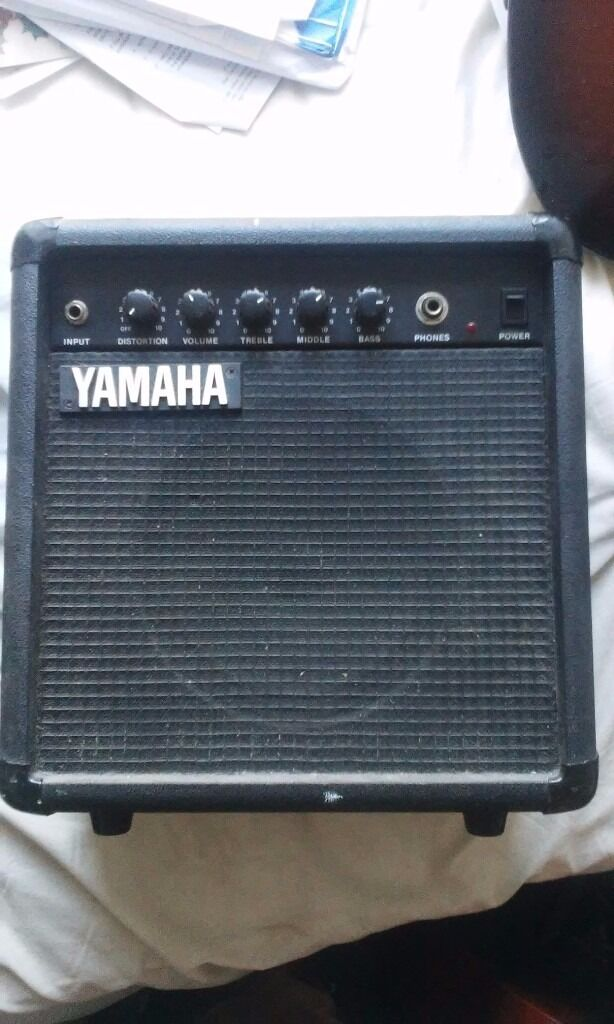 Yamaha HY - 10GIII