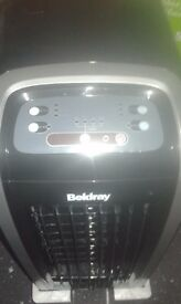 Beldray 3 in 1 Air Cooler, Humidifier and Purifier