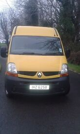 Renault Master DCI 100 MM 3300