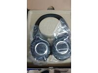 Audio Technica ATHM50X Closed Back Studio Headphones - Black ATH-M50X New BNIB