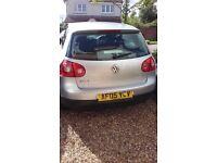 VW GOLF £1700 ONO PX/SWAPS WELCOME
