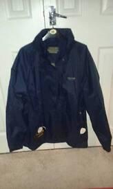 Men's Regatta lightweight waterproof jacket, size L, brand new