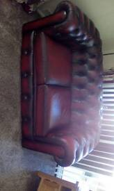 Chesterfield 4 piece suite
