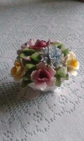 Royal Doulton Bone China Flower Posy