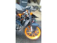 HONDA YAMAHA SUZUKI KAWASAKI SPORTSBIKES OVER 125CC REQ ACCIDENT DAMAGED WELCOME