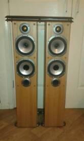 Monitor Audio BR5 Speakers