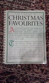 Bargain Piano top collections ,tradtional christmas carols and complete keyboard player books