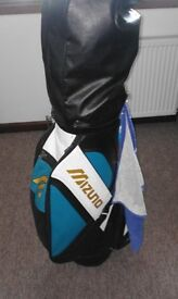 Mizuno Pro Golf Bag