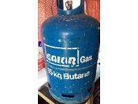 15 kg calor gas cylinder butane