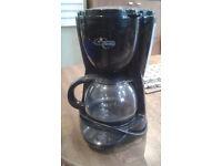 Coffee maker machine -deLonghi