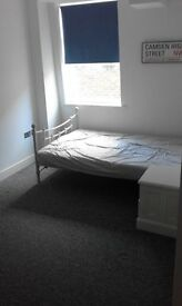 Double room available!! Close to Town/Train Staion