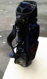 Penn carry bag with dual shoulder straps. Bargain, Reduced!!!