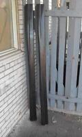 honda civic side skirt in good condition