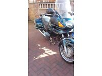 2003 Honda Deauville 650 NTV for Sale