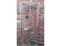 Free Shower Enclosure