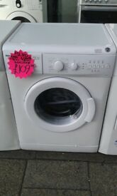 BEKO 6KG BASIC USE WASHING MACHINE IN WHITE