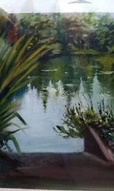 Roselle Pond