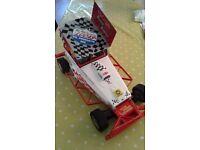 Mardave 1/8th formula stockcar rc classic racer