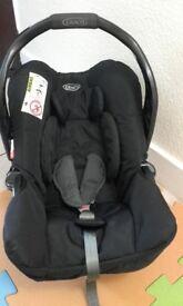 Graco car seat nr3