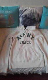abercrombie and Fitch hoody