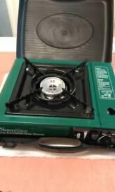 Sunn portable gas stove