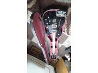 Yamaha Jazz Guitar AE500