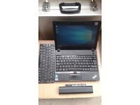 FANTASTIC LENOVO THINKPAD - 12 HOURS BATTERY LIFE - SPARE KEYBOARD - ULTRAMOBILE LAPTOP BROCKLEY SE4