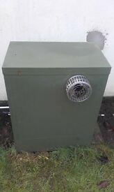 Warmflow Condensing Boiler 4 years old