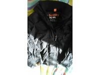 Superdry, Nike and Bench jackets, sizes S, 8/10, M