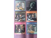 The Best of Harry Secombe - Readers Digest 5 album box set