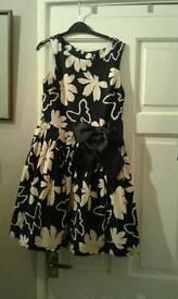 Next party dress age 12