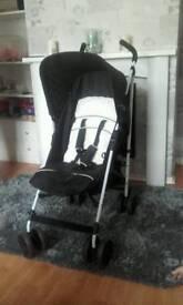 Hauck pushchair