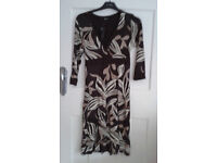 Jane Norman Dress - size 12 (STILL WITH TAGS ON)
