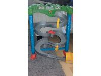 Thomas Take N'Play Thrills and Spills on Sodor Playset