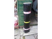 TORCH ON UNDERLAY ACROFLEX 8M x 1M WIDE