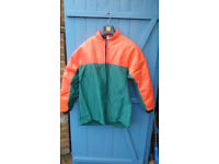 Chainsaw Jacket Size Medium