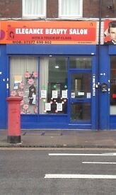 Shop TO LET on West Bromwich High Street