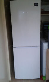 bosch fridge freezer used for 18 months excellent condition