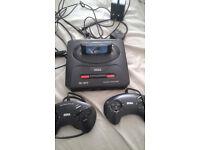 Sega megadrive 2