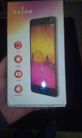 Sim Free Android Phone as new.