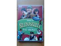 Killnaskully DVDs