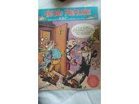 gente menuda spanish comic book