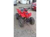 Quad bike 110cc for sale